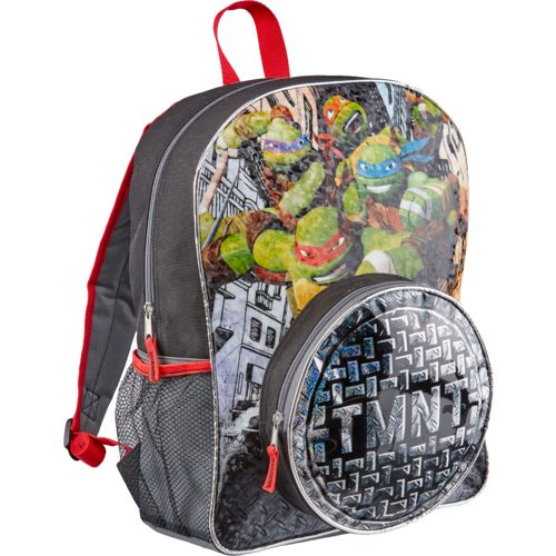 Teenage Mutant Ninja Turtles Boys' Backpack