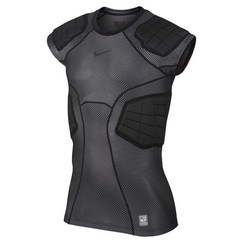 Nike™ Men's Hyperstrong 4-Pad Football Top