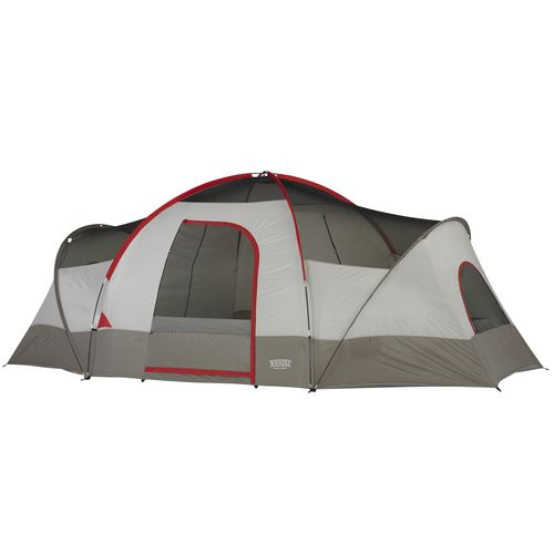 Display product reviews for Wenzel Great Basin 10 Cabin Tent