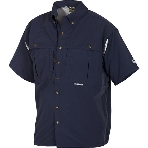 Drake Waterfowl Men's Wingshooters Button Down Shirt - view number 1