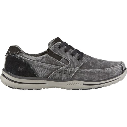 SKECHERS Men's Elected Fultone Oxford Shoes