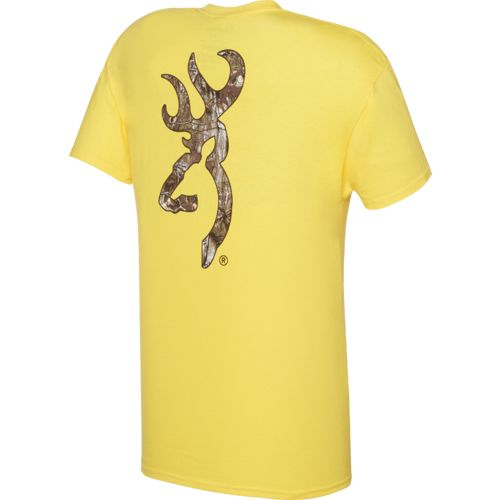 Browning™ Men's Realtree Xtra® Buckmark T-shirt