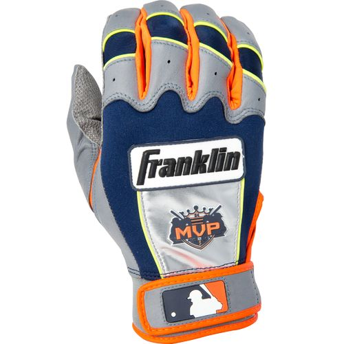 Franklin Youth Miguel Cabrera CFX Pro Signature Series Batting Gloves - view number 1