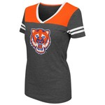 Colosseum Athletics™ Women's Sam Houston State University Twist V-neck T-shirt