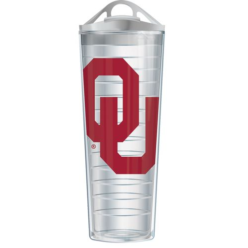Signature Tumblers University of Oklahoma 28 oz. Sport