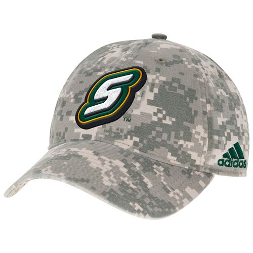 adidas™ Men's Southeastern Louisiana University Digital Camo