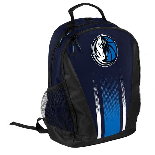 Team Beans Dallas Mavericks 2016 Stripe Primetime Backpack