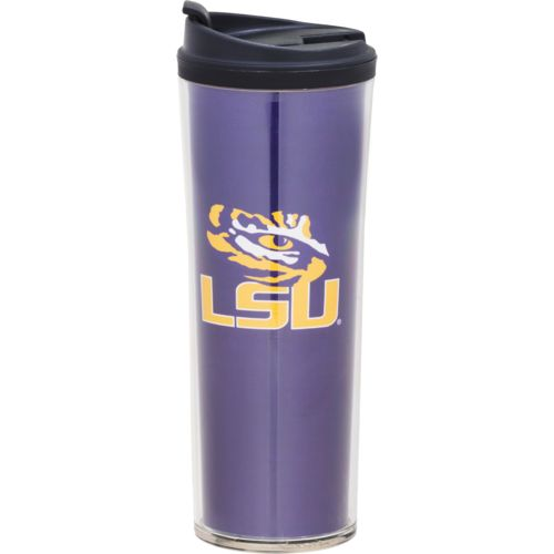 ThermoServ Louisiana State University Primary 16 oz. Tritan