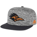adidas™ Men's University of Texas at San Antonio Player Snapback Cap