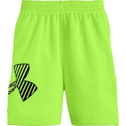 Under Armour Boys' Striker Short