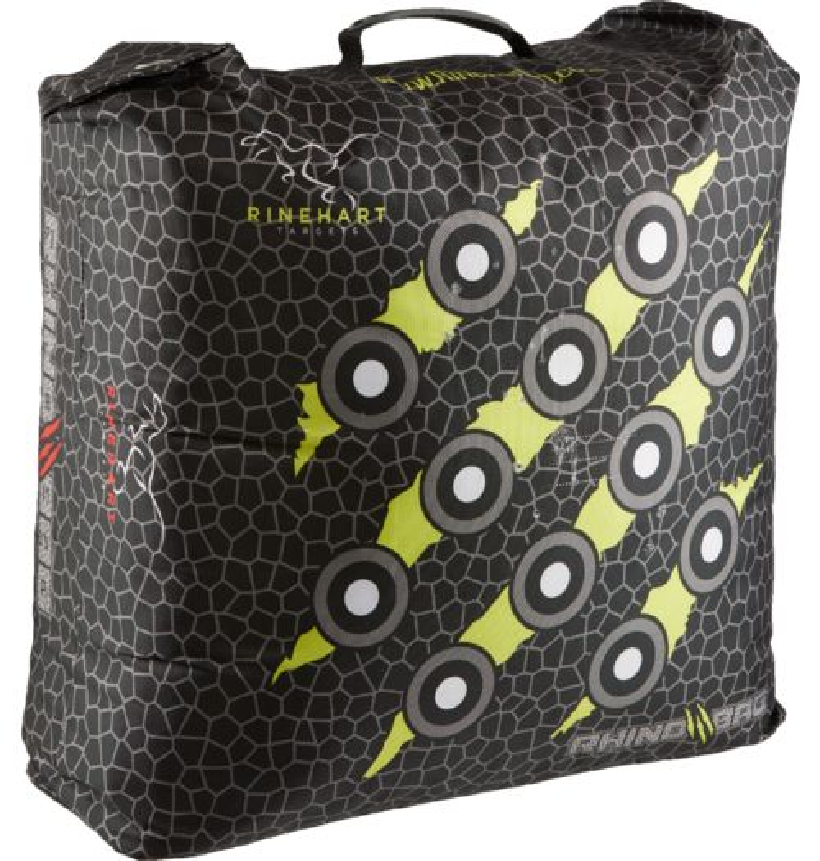 "Display product reviews for Rinehart 22"" Rhino Bag Target"