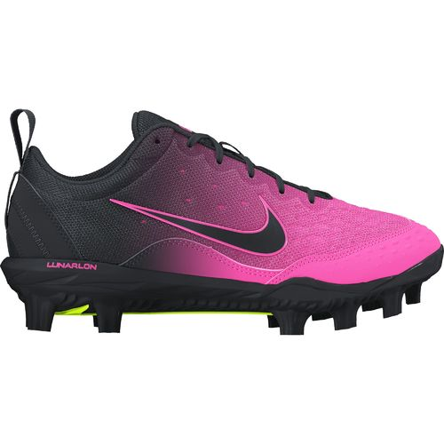 Nike Women's HyperDiamond 2 Pro Softball Cleats - view number 1
