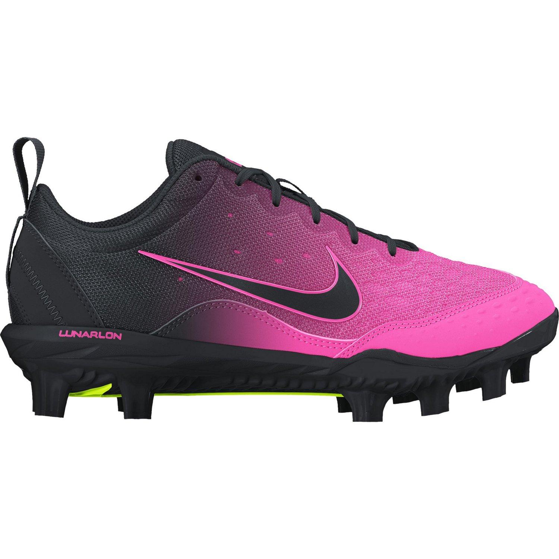 Nike Women\u0027s HyperDiamond 2 Pro Softball Cleats