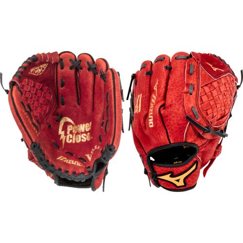 Mizuno Youth Prospect GPP1100Y1 10' Baseball Glove Left-handed