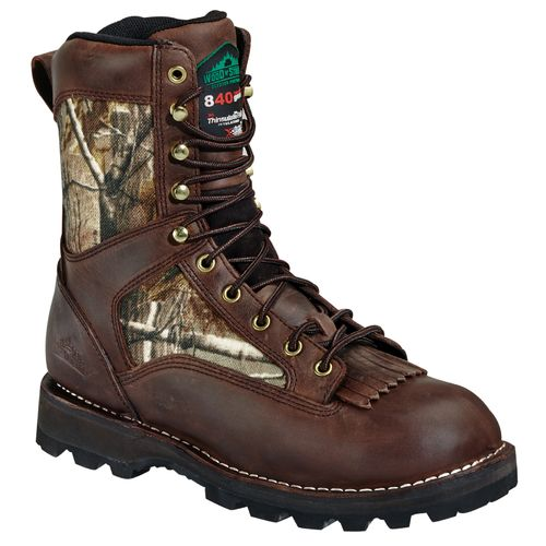 Wood N' Stream Men's Instigator Insulated Camo Hunting Boots - view number 1