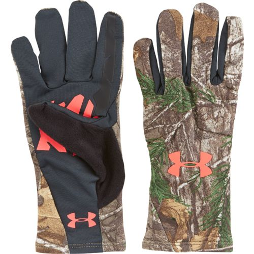 Under Armour™ Women's Ridge Reaper Scent Control Liner 2.0 Gloves