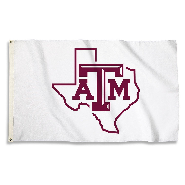 BSI Texas A&M University 3'H x 5'W State