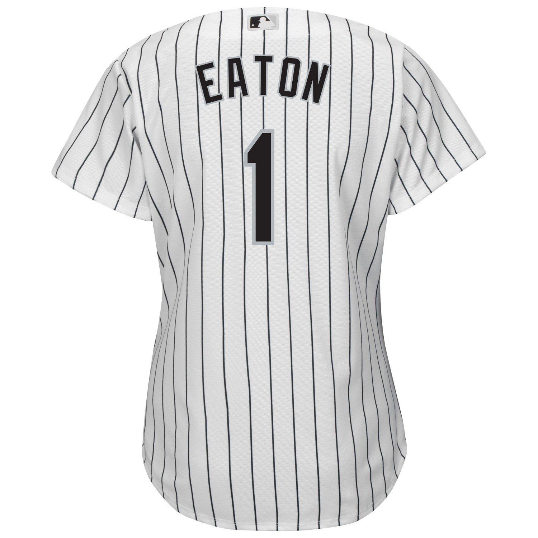 Majestic Women's Chicago White Sox Adam Eaton #1