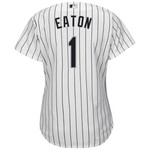 Majestic Women's Chicago White Sox Adam Eaton #1 Authentic Cool Base Home Jersey