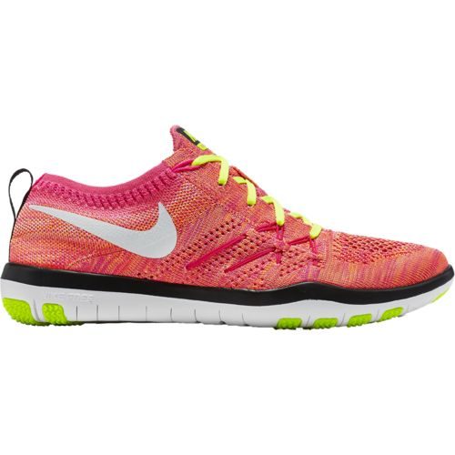 Nike Women's Free Focus Flyknit OC Training Shoes