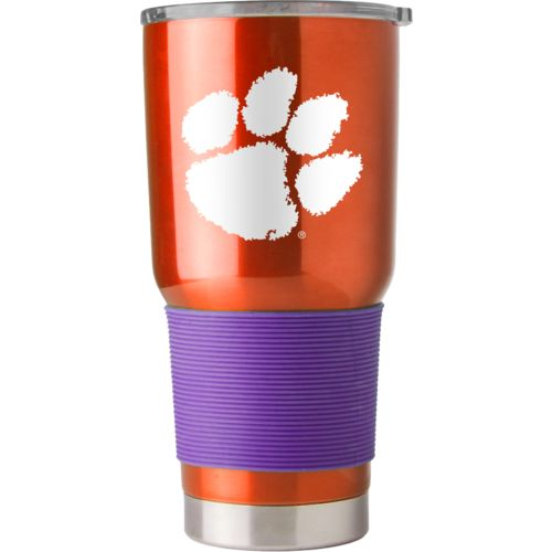 Boelter Brands Clemson University GMD Ultra TMX6 30 oz. Tumbler - view number 1