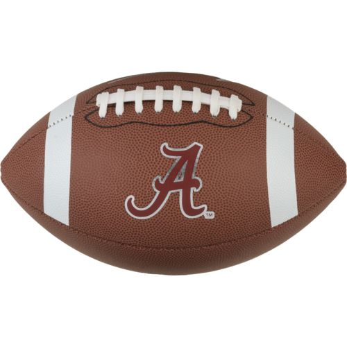 Nike University of Alabama Vapor 24/7 College Edition Football