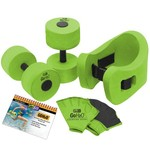 GoFit GoH2O Workout Set - view number 2