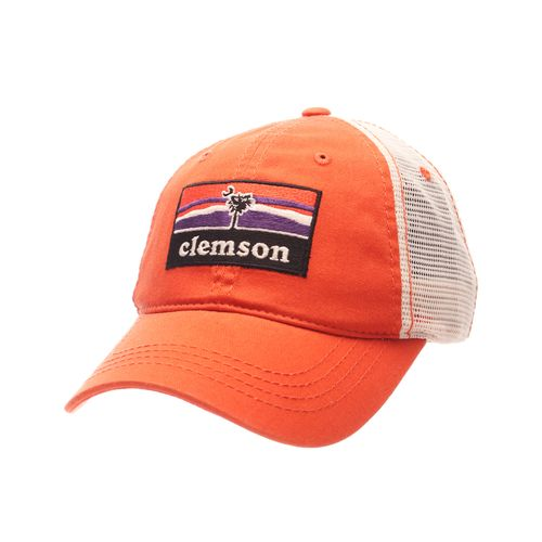 Zephyr Men's Clemson University Landmark Cap