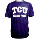 Champion™ Men's Texas Christian University Fade T-shirt