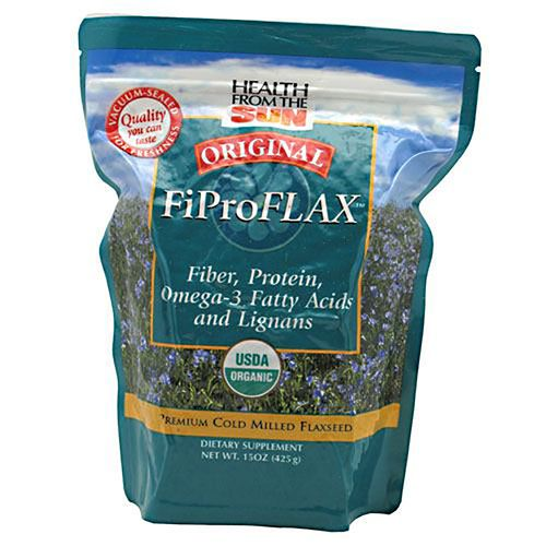 Health From The Sun® FiProFlax Flaxseed