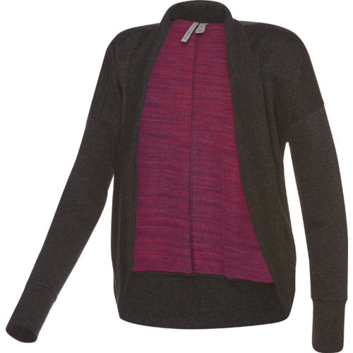 BCG™ Women's Lifestyle French Terry Cocoon Top