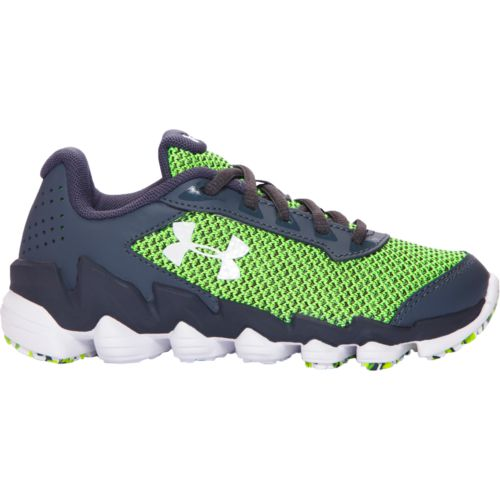 Under Armour™ Boys' Spine Disrupt TCK Running Shoes