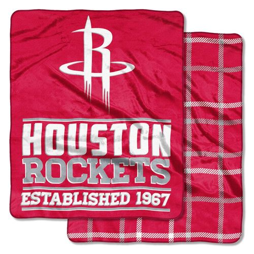 The Northwest Company Houston Rockets I-Cloud Throw