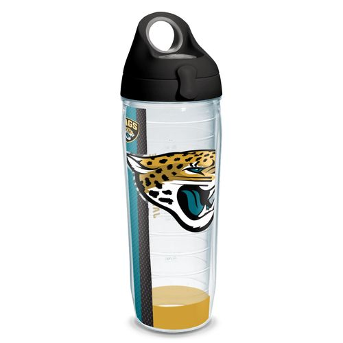 Tervis Jacksonville Jaguars Core 24 oz. Water Bottle