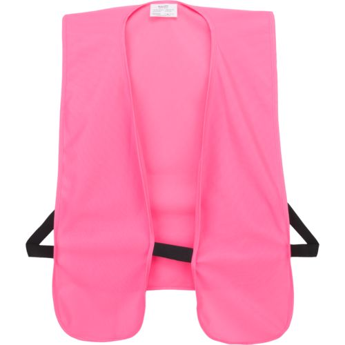 Display product reviews for Game Winner Women's Blaze Safety Vest