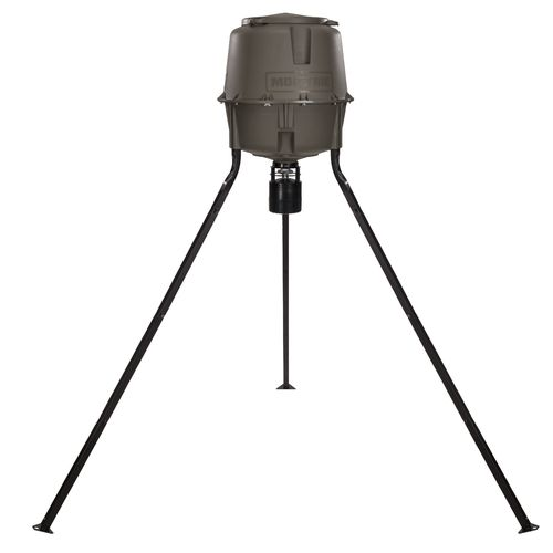Moultrie Deer Feeder Elite 30-Gallon Tripod Feeder - view number 3