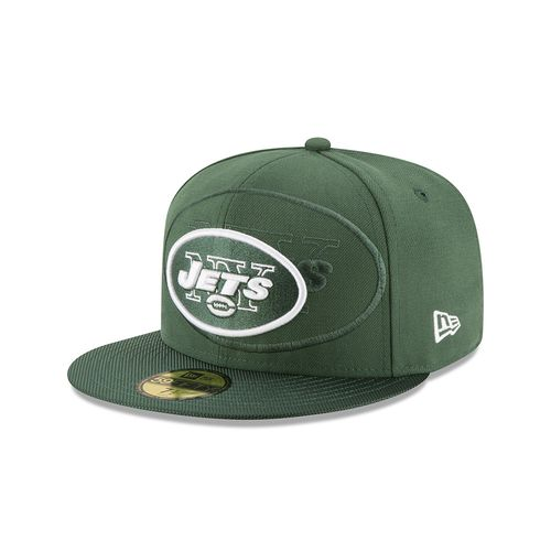 New Era Men's New York Jets NFL16 59FIFTY Cap