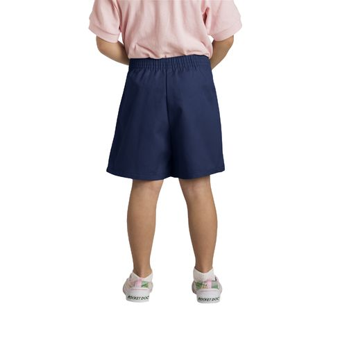 Dickies Girls' Faux Wrap Skort - view number 2