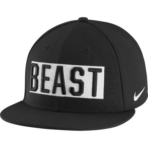 Nike Adults' Beast True Adjustable Cap