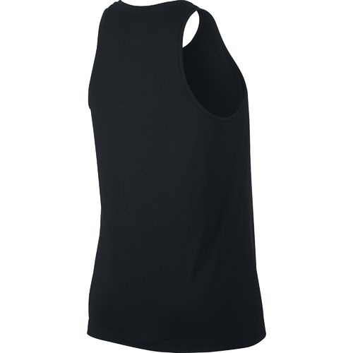 Nike Women's Essential Tank Top - view number 2