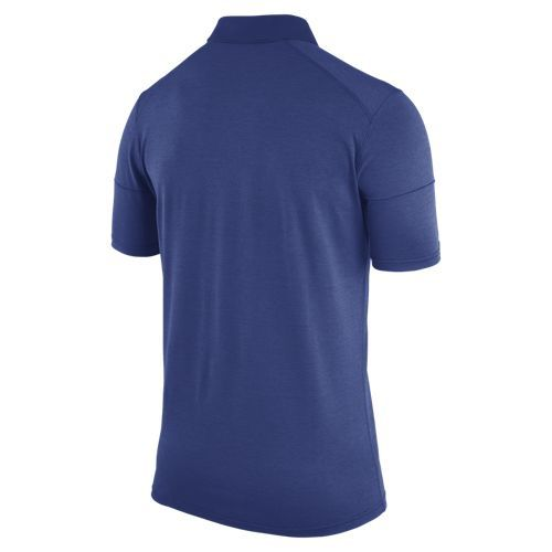 Nike Men's Texas Rangers Short Sleeve Polo Shirt - view number 2