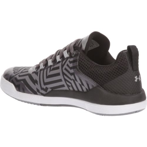 Under Armour Women's Charged Legend Training Shoes - view number 3