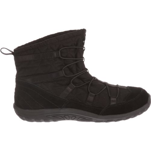 SKECHERS Women's Reggae Fest Steady Boots