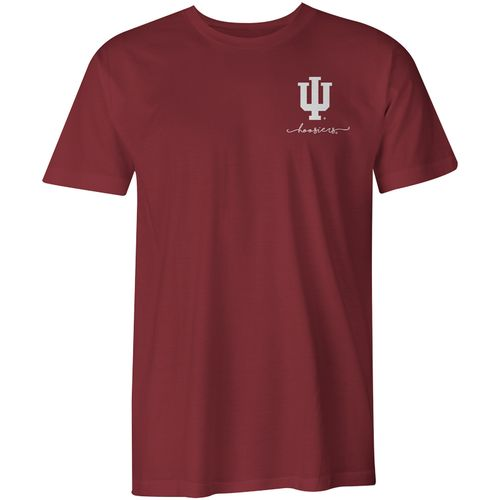 Image One Women's Indiana University Color Me T-shirt - view number 2