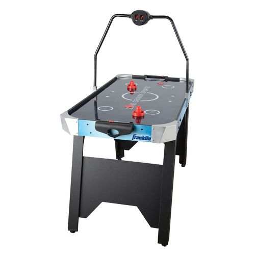 Franklin Zero Gravity Sports 4 5 Ft Air Hockey Table View Number 1