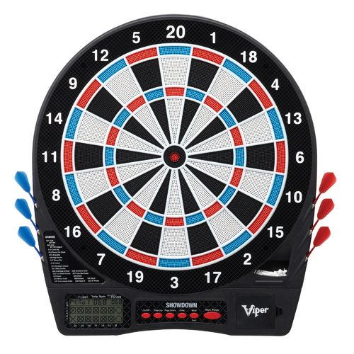 Viper Showdown Electronic Dartboard