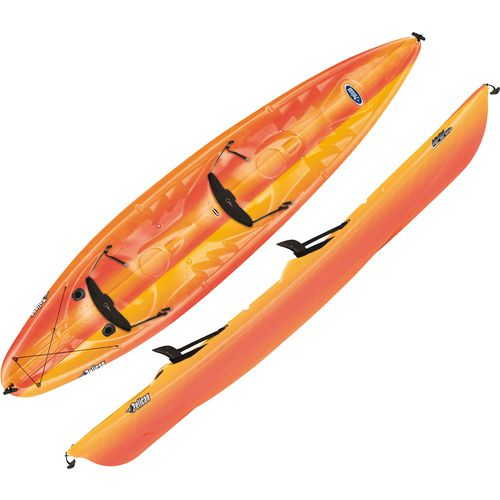Display product reviews for Pelican Apex 130T Angler 13' Kayak