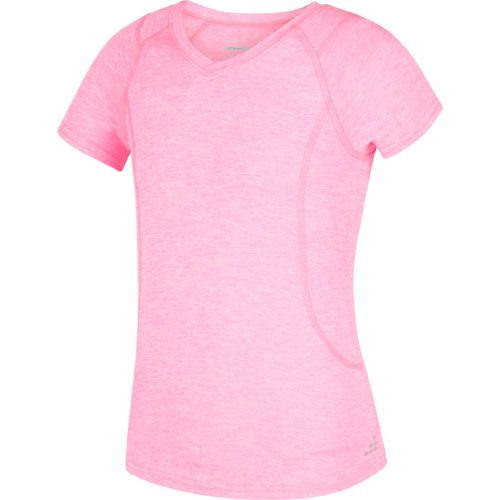 BCG Girls' Heather Turbo Tech Training T-shirt - view number 1