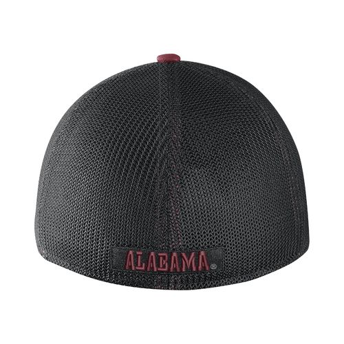 Nike Men's University of Alabama Classic99 Cap - view number 2