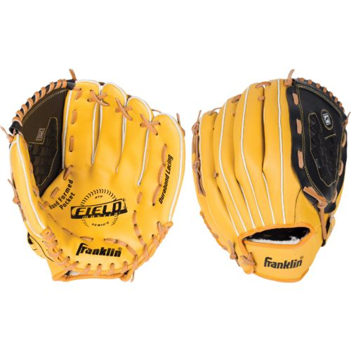 Franklin Youth Field Master Series 13' Baseball Fielding Glove
